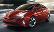 Compare Prius to Competitors image